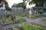 Hilltop hanover education Garden